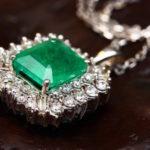 エメラルド ~極めて高いレベルの癒やしパワーを持つ最高の宝石のひとつ