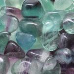 フローライト ~優しく包み込むように…持ち主を「天才児」にしてくれる石