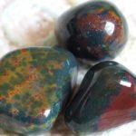 ブラッドストーン ~血を健やかにし、生物としての欲求や活力を高める石